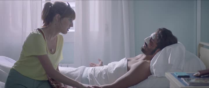 Секреты секса и любви - Kiki, el amor se hace