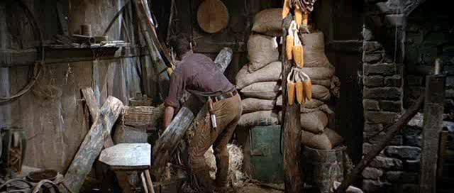 Громовержец и Виннету - Winnetou und sein Freund Old Firehand