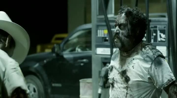 Мой кореш - зомби - Amigo Undead