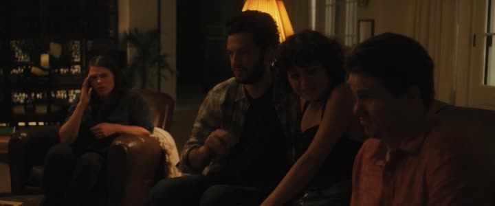 ������������� - The Intervention