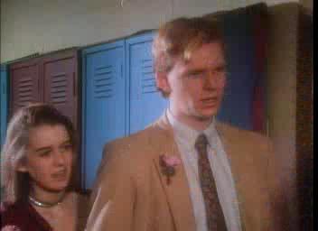 ��������� � ����� ��������. ����� 3 - Degrassi Junior High. Season III