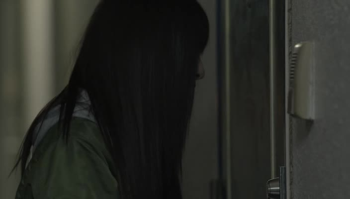 Пристальный взгляд - Nozokime