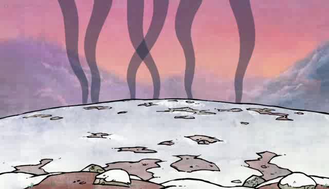 Гора самоцветов. Том 5. Сапфир - Gora samocvetov. Tom 5. Sapfir