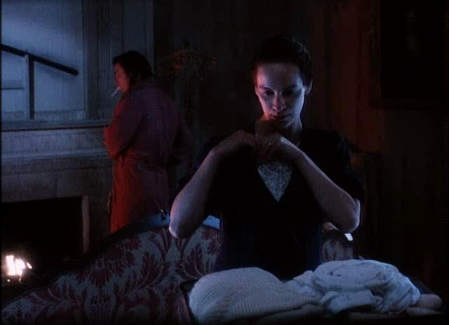 Байки из склепа. Сезон 1 - Tales from the crypt. Season I