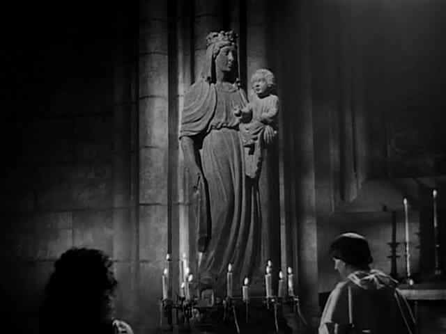 Горбун из Нотр-Дама - The Hunchback of Notre Dame