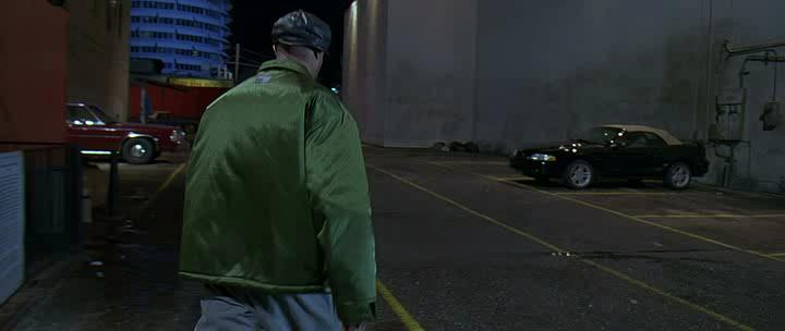 Пуленепробиваемый - Bulletproof