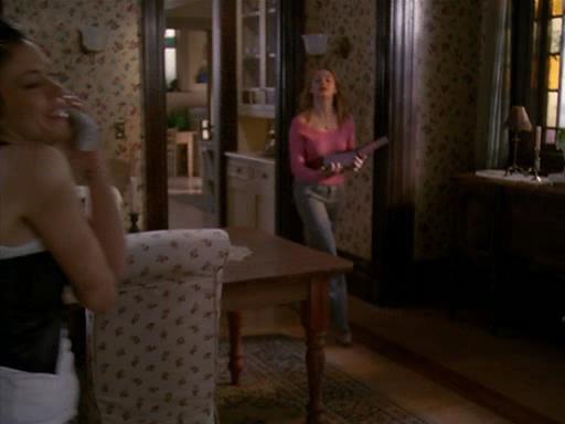 Зачарованные. Сезон 6 - Charmed. Season VI