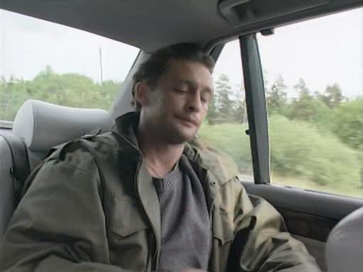 ���������� ���������: �������� - Banditskiy Peterburg: Arestant