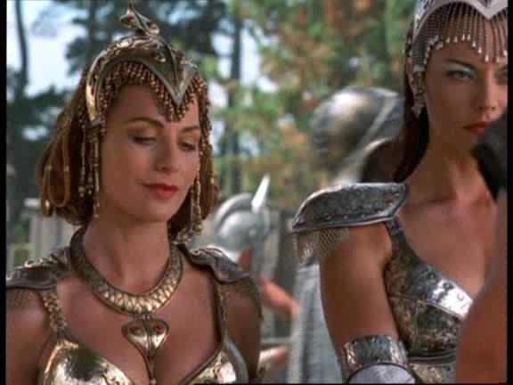 Зена - королева воинов. Сезон 5 - Xena: Warrior Princess