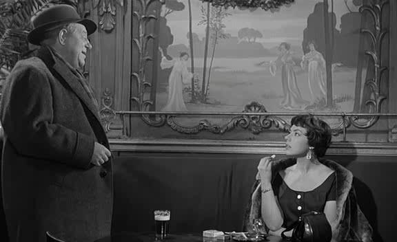 Мегрэ и дело сен-фиакр - Maigret et laffaire Saint-Fiacre