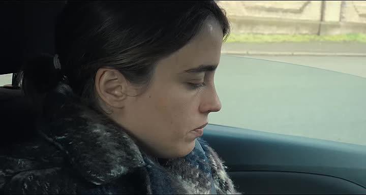 Неизвестная - La fille inconnue