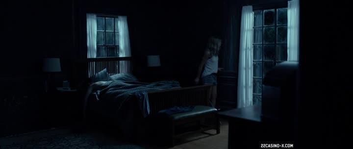 Комната разочарований - The Disappointments Room