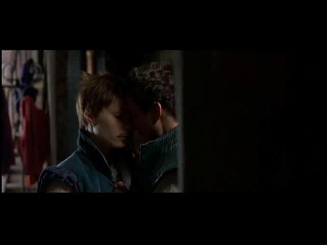 ���������� ������� - Shakespeare in Love