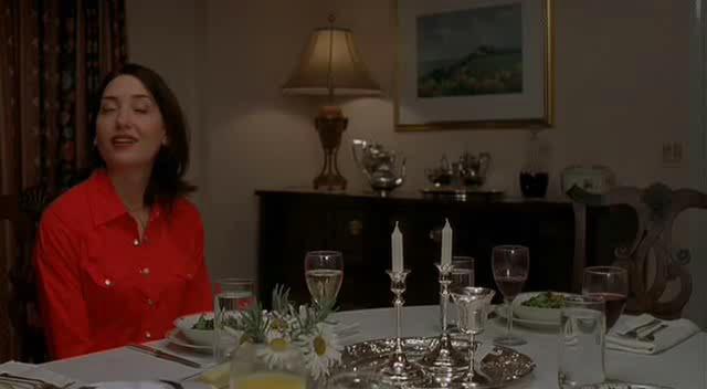 Целуя Джессику Стейн - Kissing Jessica Stein