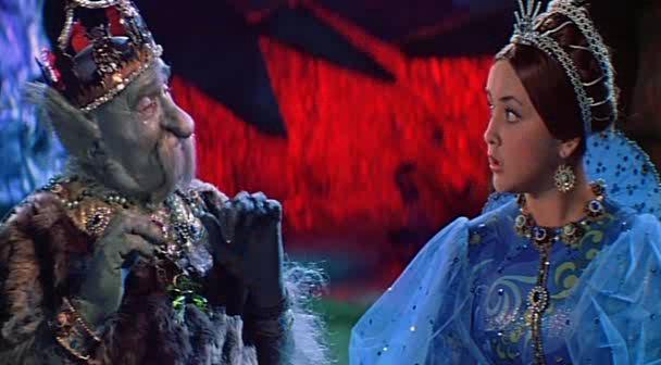 Варвара-краса, длинная коса - Varvara-krasa, dlinnaya kosa