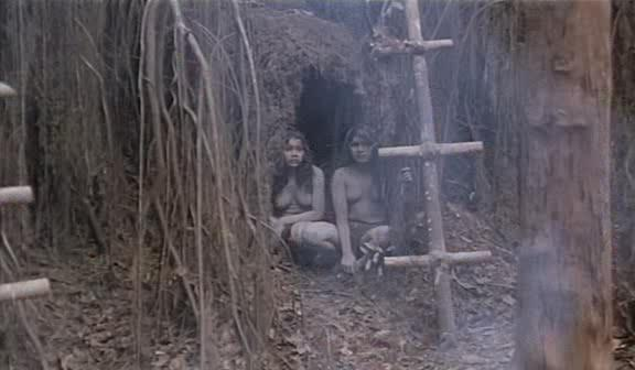 Ад каннибалов - Cannibal Holocaust