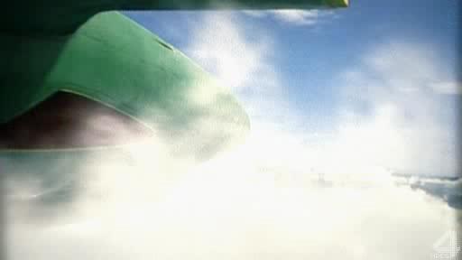 Предвестники бури - Thunderbirds