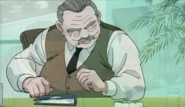 Старик Зет - Rojin Z