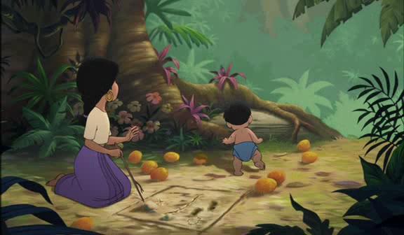 Книга джунглей 2 - The Jungle Book 2