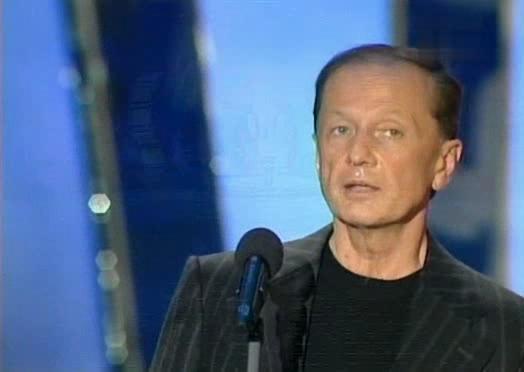 Михаил Задорнов: Не дай себе засохнуть - Mihail Zadornov