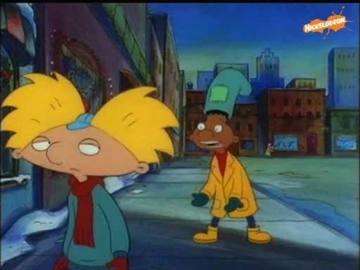 Эй, Арнольд! Сезон 1 - Hey Arnold! Season I