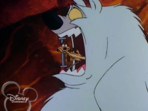 ����� � �����. ����� 3 - Timon and Pumbaa. Season III