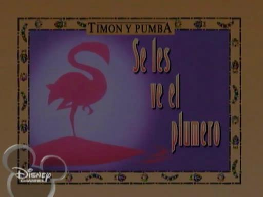 Тимон и Пумба. Сезон 3 - Timon and Pumbaa. Season III