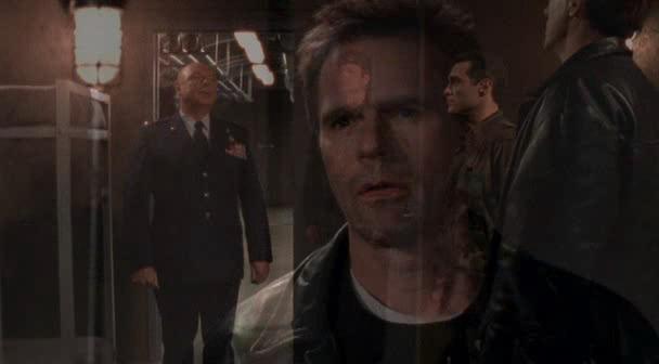 Звездные врата. Сезон 1 - Stargate SG-1. Season I