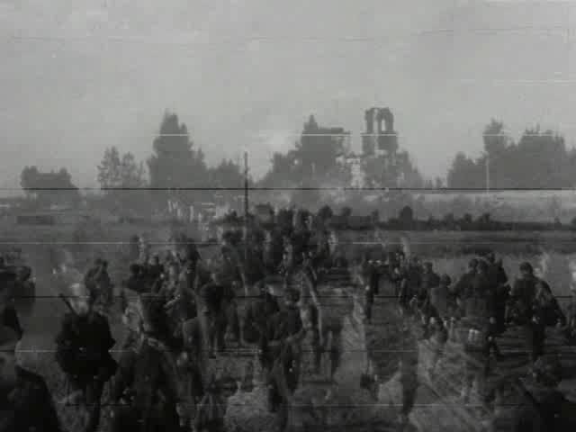 Хроника III рейха. Часть 11 - Die Deutsche Wochenschau