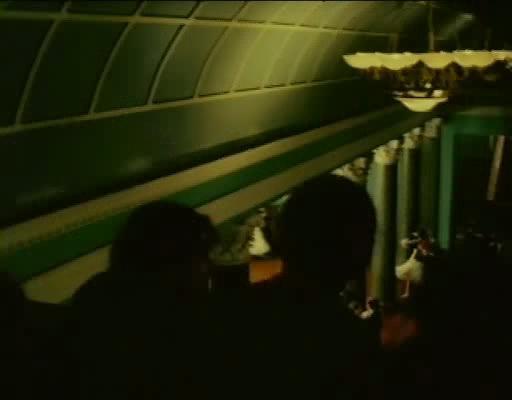 Плюмбум, или опасная игра - Plyumbum, ili opasnaya igra