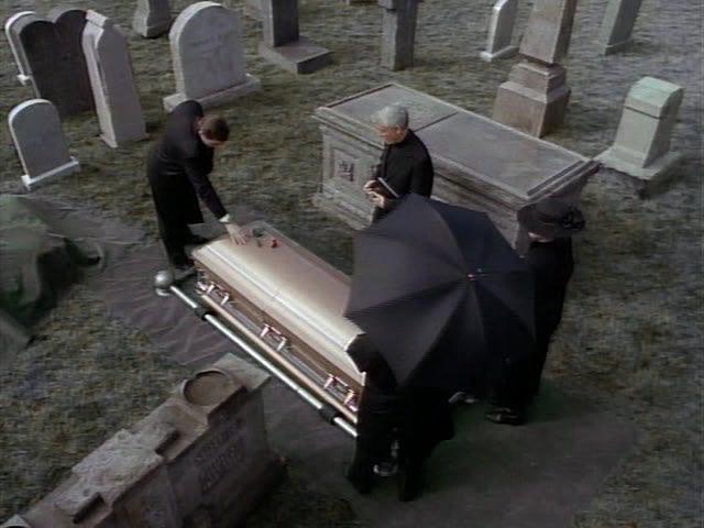 Байки из склепа. Сезон 4 - Tales from the crypt. Season IV