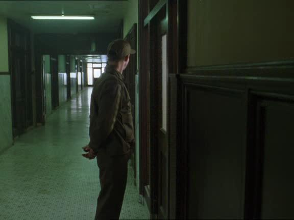 Побег с Елисейских полей - The Man from Elysian Fields