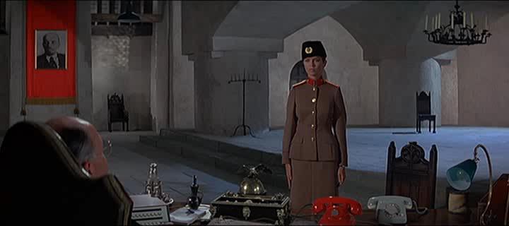 Шпион, который меня любил - The Spy Who Loved Me