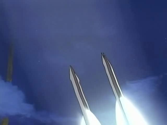 �������� ������ - Fafner of the Blue Sky: Dead Aggressor