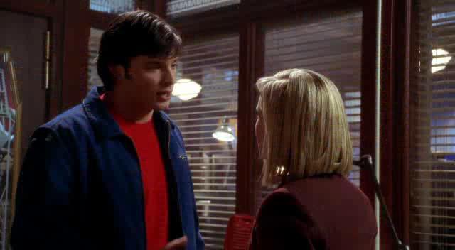 Тайны Смолвилля. Сезон 5 - Smallville. Season V