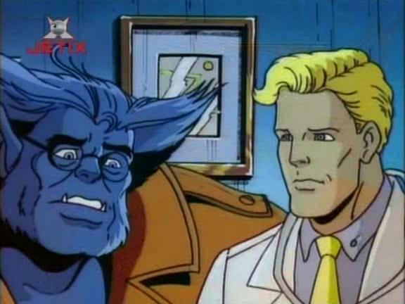 Люди Икс. Сезон 2 - X-Men. Season II