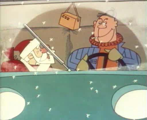 Дед Мороз и лето - Ded Moroz i leto