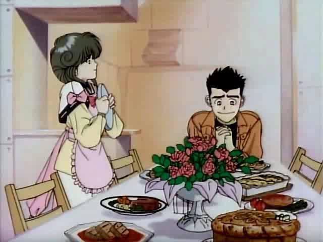 Ай - девушка с кассеты - Denei shoujo Ai