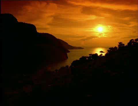 Одиссей - Odyssey, The