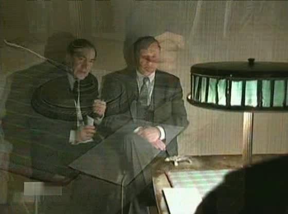 Агент национальной безопасности. Сезон 2 - Agent natsionalnoy bezopasnosti. Season II