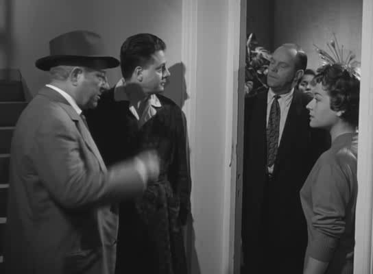 Мегрэ расставляет сети - Maigret tend un piege