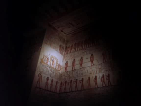 Тайны Египта - Mysteries of Egypt