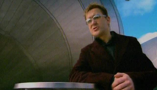 ���� ������ �������� ����� - Sci-Fi saved my live Stargate