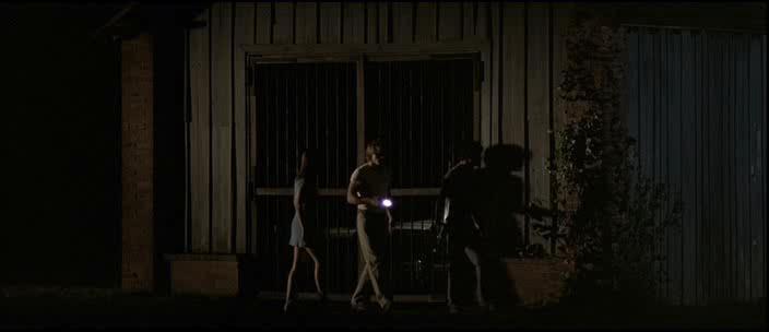 Театр смерти - Promenons-nous dans les bois