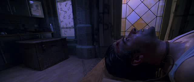 Под гипнозом - Doctor Sleep