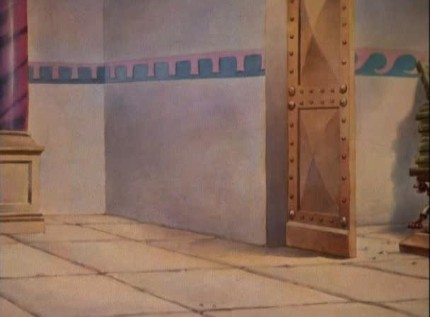 �������� ������ ������ - Asterix et la surprise de Cesar
