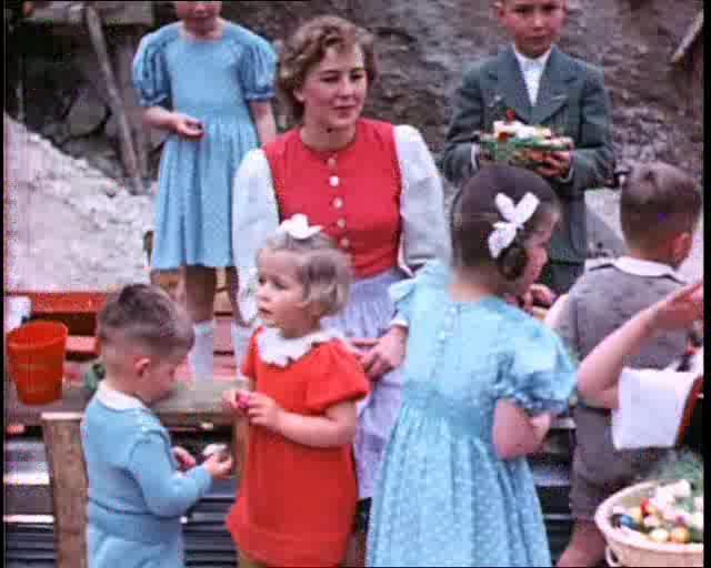 3-й рейх в цвете - Third Reich In Colour