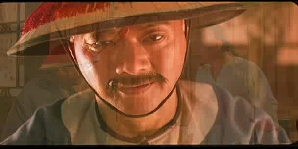 Железная обезьяна - Siu nin Wong Fei Hung ji: Tit Ma Lau
