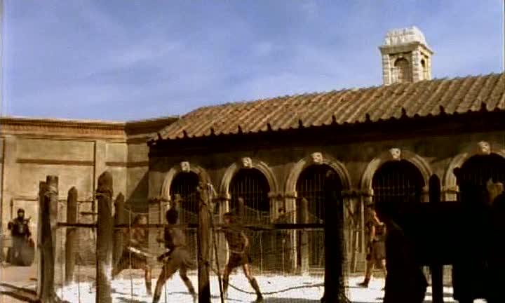 Последний гладиатор - Held der Gladiatoren