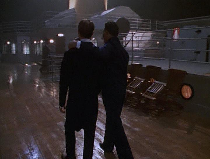 Титаник - Titanic